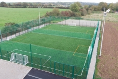 Glanworth 3G Pitch